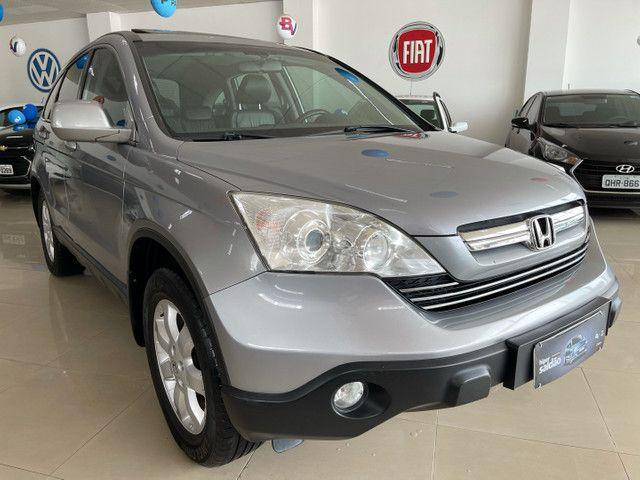 Honda CRV EXL ano 2008 - Foto 5