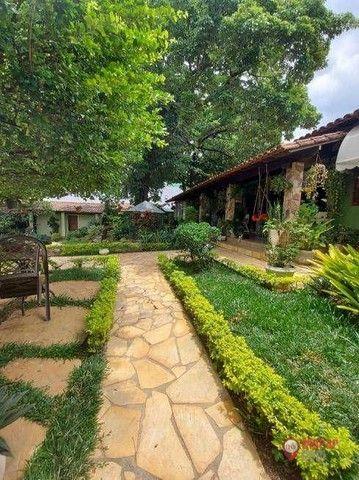 Casa com 3 dormitórios à venda, 284 m² por R$ 1.300.000 - Santa Amélia - Belo Horizonte/MG - Foto 7