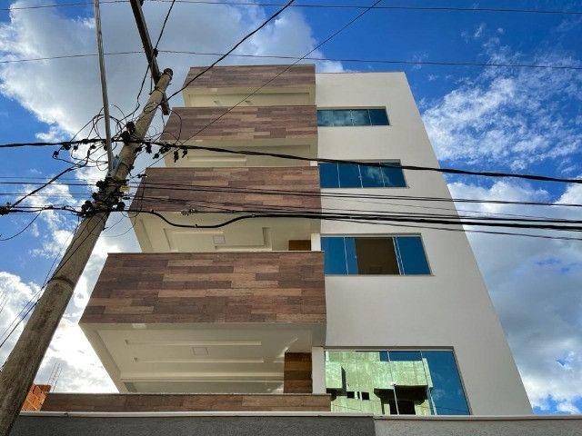 Apartamento no Residencial Manoela com 3 quartos