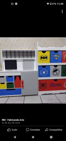Cozinha infantil.  - Foto 6