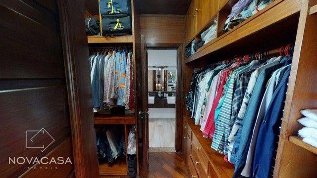 Casa com 4 dormitórios à venda, 400 m² por R$ 1.590.000 - Dona Clara - Belo Horizonte/MG - Foto 10