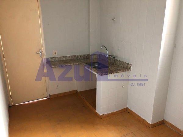 Apartamento com 2 quartos no Edifício Rio de Ouro - Bairro Setor Oeste em Goiânia - Foto 2