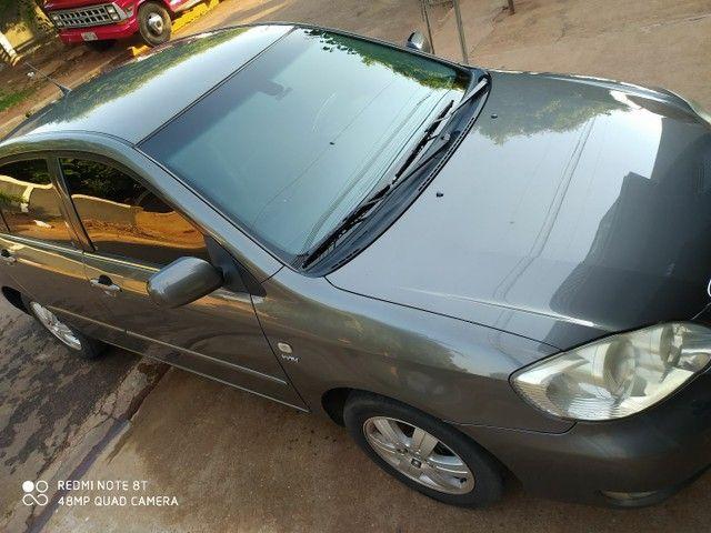 Corolla  se-g 2007 conservado - Foto 8