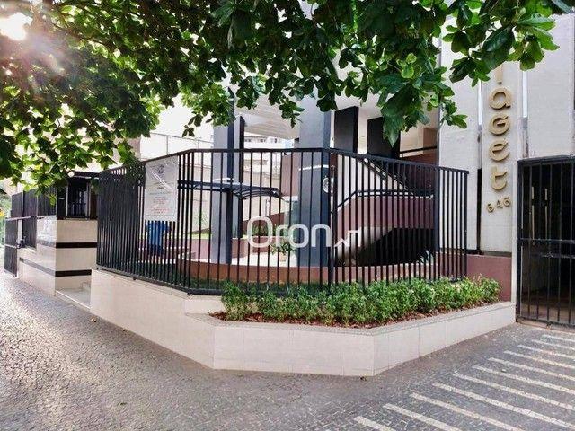 Apartamento com 2 dormitórios à venda, 50 m² por R$ 217.000,00 - Setor Oeste - Goiânia/GO - Foto 4