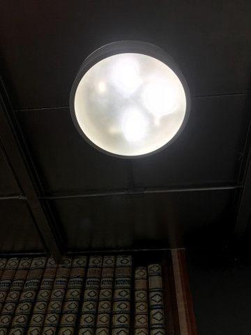 Luminária de escritório - Foto 2