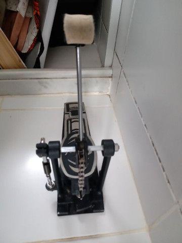 Pedal para bateria - Foto 2