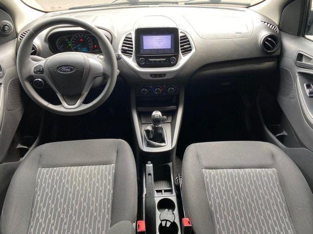 Ford Ka 1.5 se plus Completo - Foto 7