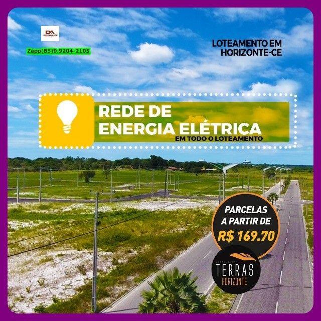 Loteamento Terras Horizonte %@#% - Foto 15
