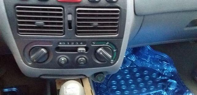 Pálio ar condicionado 4 portas - Foto 2