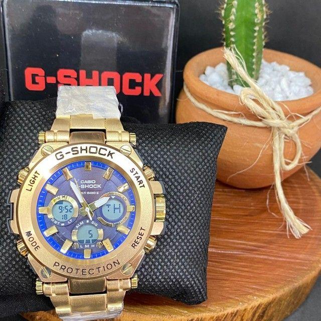 Relógio masculino - Foto 3