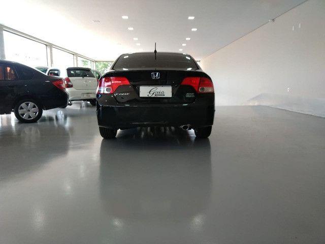 Civic EXS 1.8 AT Flex 2010 - Foto 18