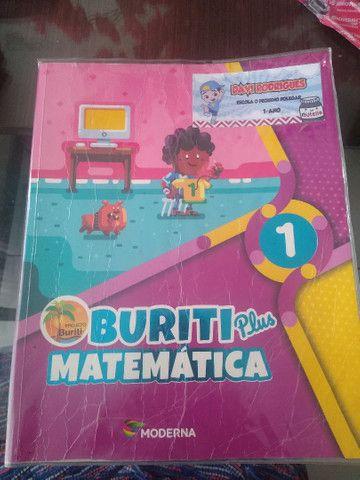 Coleção Buriti plus 1 ano  - Foto 3