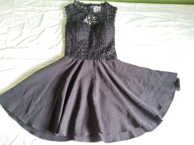 Vestido festa / vestido debutante / Veste 16 anos