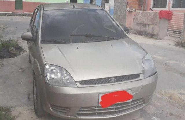 Fiesta 2005 1.0 - Foto 2