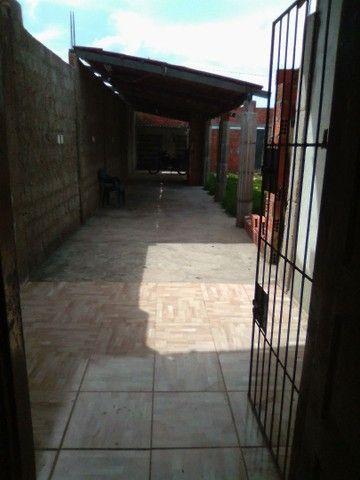 Ótima casa em itaitinga  - Foto 4