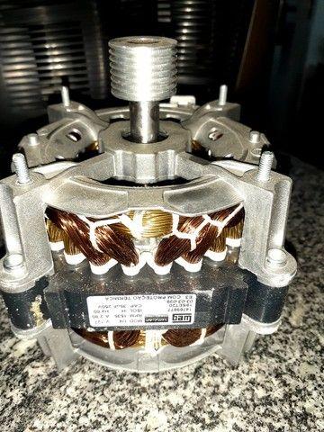 Motor 127v tanquinho suggar - Foto 2