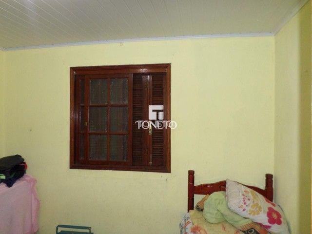 Casa 2 dormitórios à venda Jardim Brasília Itaara/RS - Foto 5
