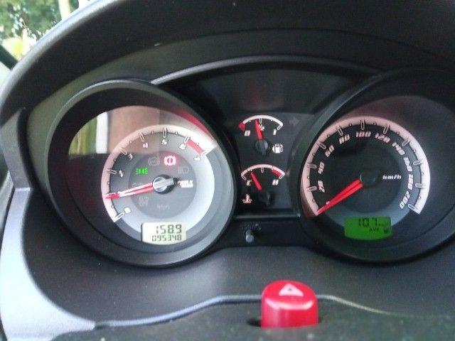 Ford Fiesta 1.6 2012 - Foto 6