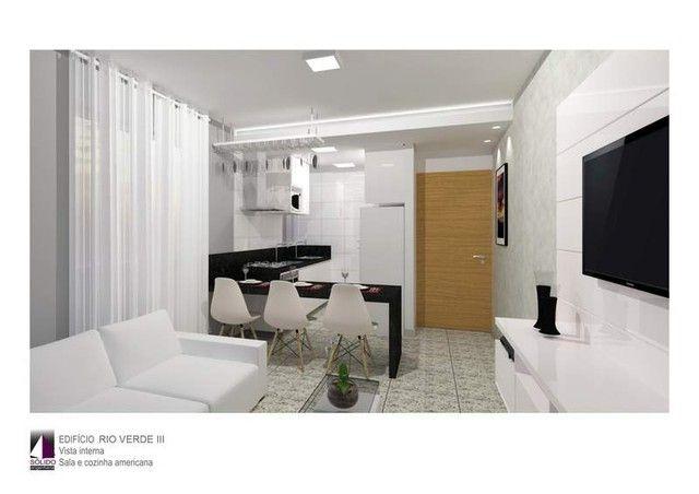 Belo Horizonte - Apartamento Padrão - São Lucas - Foto 3