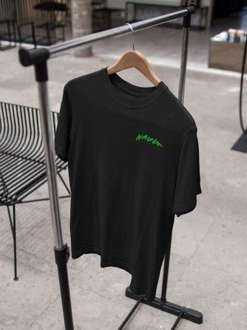 Camisetas Nault - Foto 2