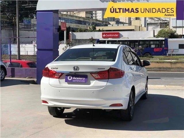 City sedan exl 1.5 flex 16v 4p automatico. - Foto 6