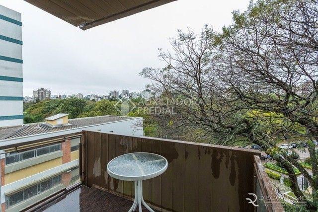 Apartamento à venda com 2 dormitórios em Moinhos de vento, Porto alegre cod:298189 - Foto 3