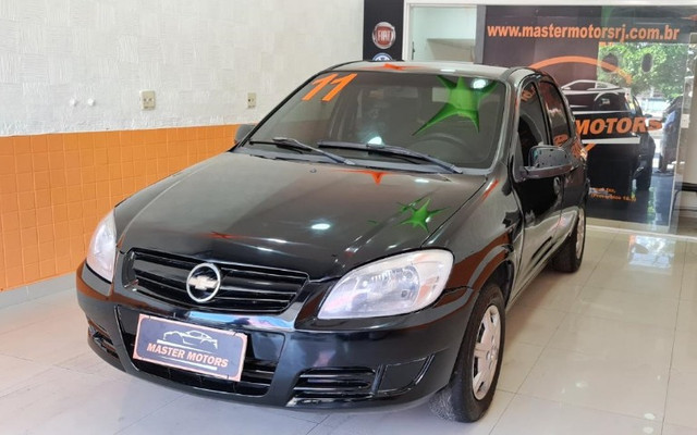 GM Celta - 2011 - Foto 5