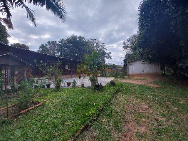 Sitio 8 hectares, 2 casas e pomar, ótimas pastagens, Velleda oferece - Foto 13
