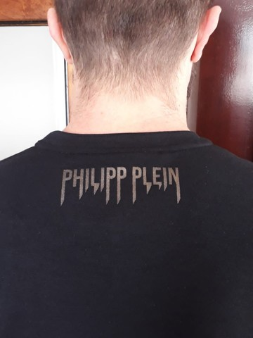 Camiseta Philipp Plein - Foto 2
