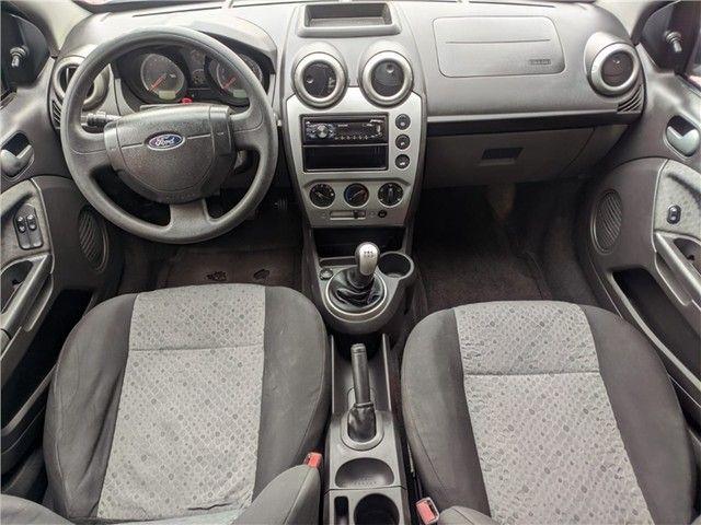 Ford Fiesta 2014 1.0 rocam hatch 8v flex 4p manual - Foto 5