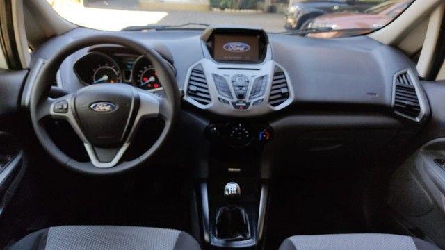 Ford Ecosport SE 1.6 4P - Foto 7