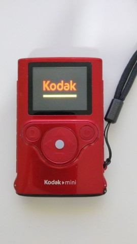 Kodak Mini Video Camera VGA