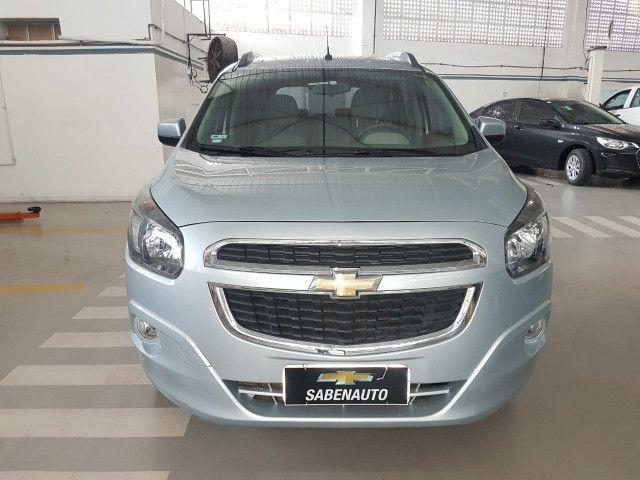 Carro Chevrolet Spin LTZ 2012/2013 Automática com78.084 KM Rodados Muito Nova - Foto 3