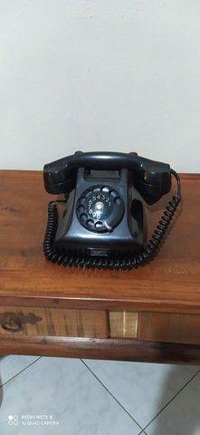 Telefone baquelite Erikson - Foto 3