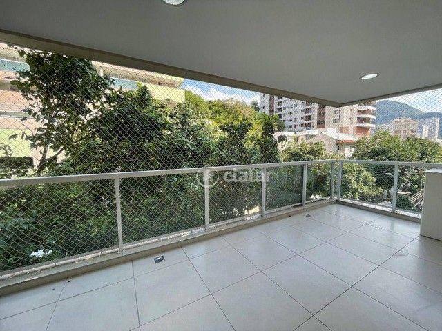 Apartamento com 4 dormitórios à venda, 126 m² por R$ 1.570.000,00 - Botafogo - Rio de Jane - Foto 3