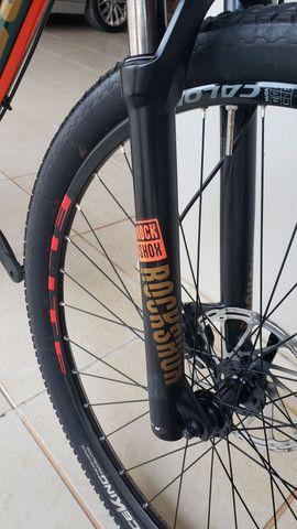 Bike Aro 29 Caloi Elite Sram 12v 2020 - Caloi - Foto 6