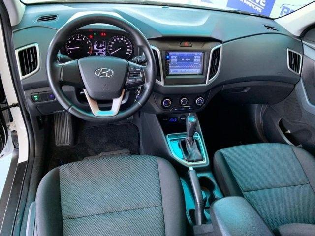 Hyundai creta 2019 1.6 16v flex attitude automÁtico - Foto 11