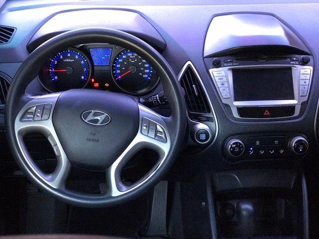 Hyundai IX35 2.0 Automática - 2015 - Foto 8