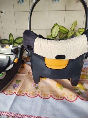 Bebê conforto - Chicco - keyfit - Foto 3