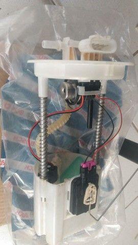 Bomba combustível S10 flex - Foto 2
