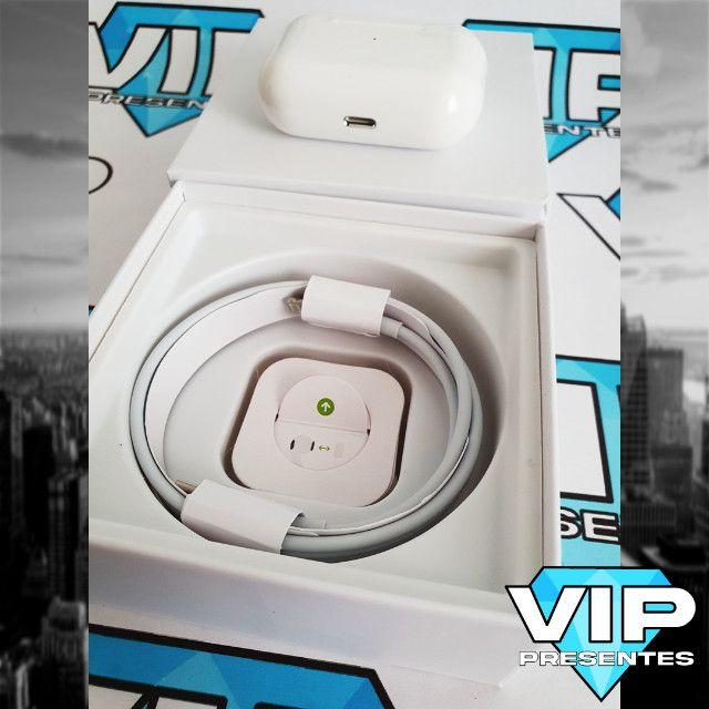 Airpods Pro! 1:1 Perfeito e melhor preço do site! - Foto 5