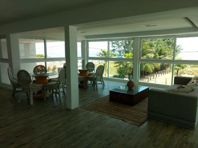 Vendo casa a beira mar em tamandaré - Foto 7