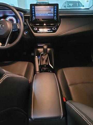 Toyota Corolla Xei 2.0 flex vvti 2020/2020 Igual Zero Km. - Foto 11