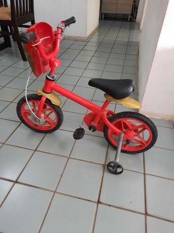 Bicicletas Aro 12 - Foto 2