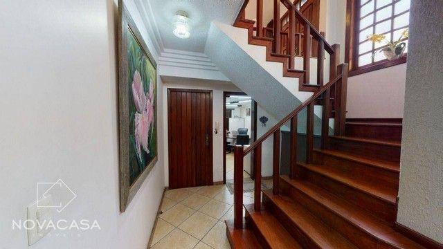 Casa com 4 dormitórios à venda, 400 m² por R$ 1.590.000 - Dona Clara - Belo Horizonte/MG - Foto 20