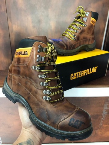 Bota Caterpillar - $260,00 - Foto 2
