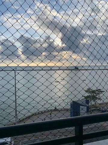Excelente apt. a beira mar de Olinda, belíssima vista para o mar, ótima localização! - Foto 12