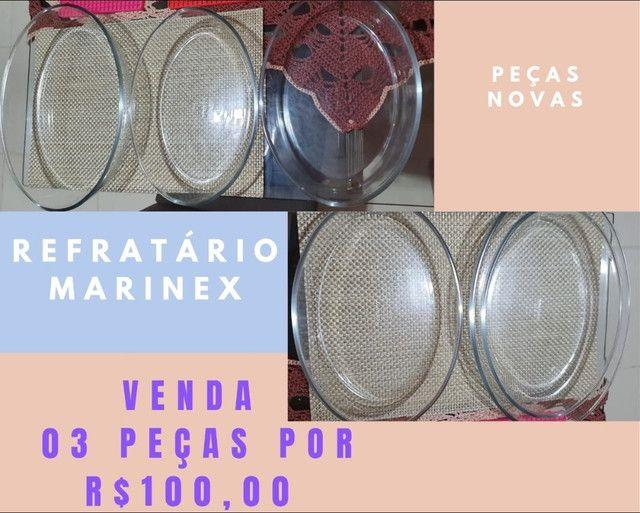 Marinex Assadeira de Vidro (VENDA) - Foto 2