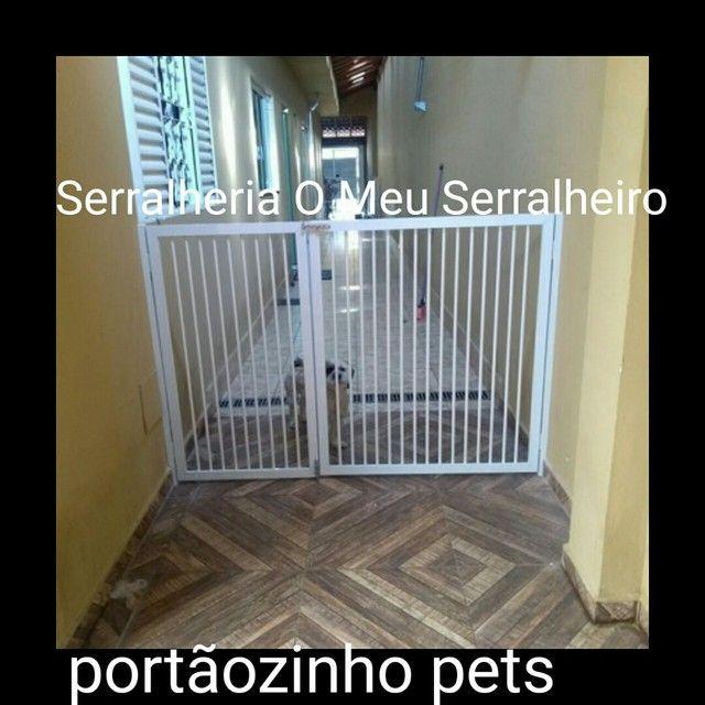 Serralheria O Meu Serralheiro - Foto 4