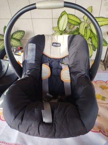 Bebê conforto - Chicco - keyfit